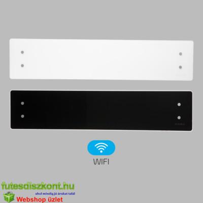 ADAX CLEA wifi L06  600W  fűtőpanel 22cm magasság
