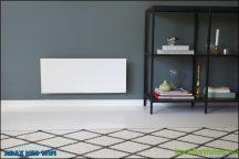 ADAX NEO WIFI L08 800W  fűtőpanel 21 cm magasság