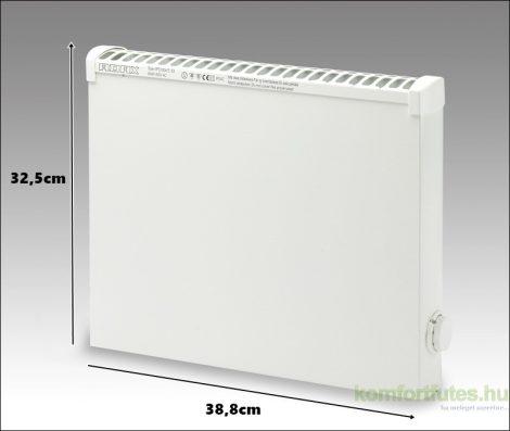 ADAX VPS 1004KEM 400W fürdőszobai fűtőpanel