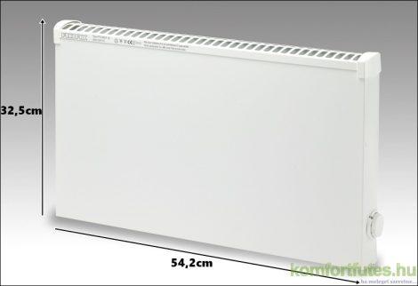 ADAX VPS 1006KEM 600W fürdőszobai fűtőpanel