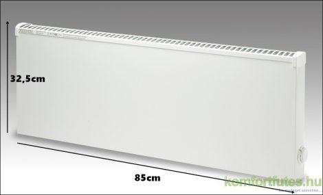 ADAX VPS 1010KEM 1000W fürdőszobai fűtőpanel