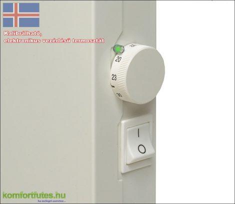 ADAX VP1107 KET 750W programozható termosztát