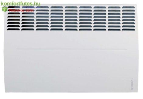 ATLANTIC F125D 1500W programozható elektromos fűtőpanel