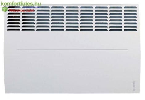ATLANTIC F125D 2500W programozható elektromos fűtőpanel