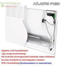 ATLANTIC F129D 500W