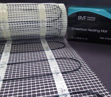 BVF H-MAT/100W 9m2 900W