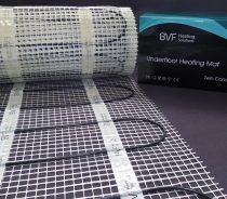BVF H-MAT/150W 8m2 1200W