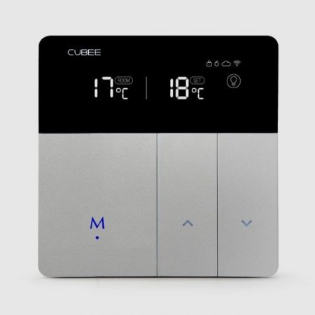 Dimat Smart wifi padlószenzoros termosztát
