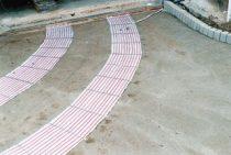 ELEKTRA VCD 25W/m - 58 méter