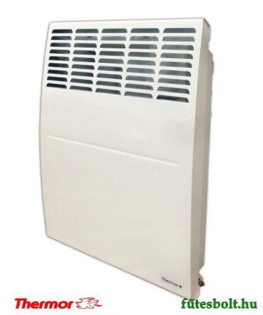 Thermor Evidence 3 digital 1000W programozható fűtőpanel