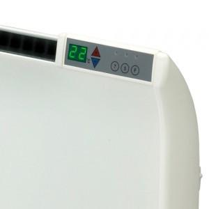 GLAMOX DT Digitális termosztát TPA és TLO sorozathoz
