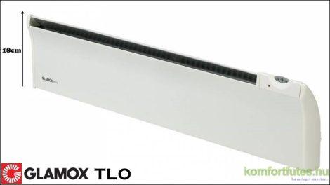 GLAMOX TLO07  700W digitális termosztáttal