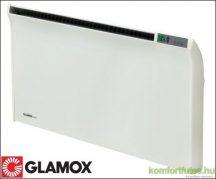 GLAMOX TPA20 + DT 2000W digitális termosztáttal