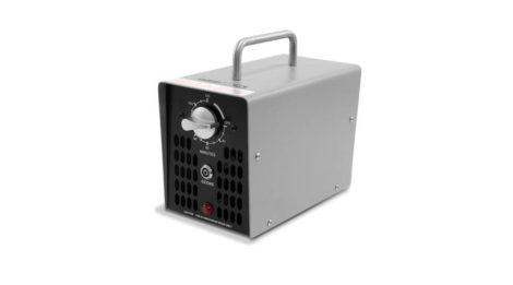 BlackPool 2000 - 3in1 ózongenerátor készülék  2000 mg/h  2gr/óra