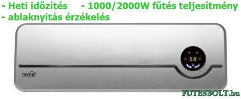 FKF 56202 Fali programozható ventilátoros fűtőtest