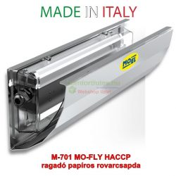 M-701 MO-FLY HACCP ragadó papíros rovarcsapda