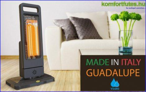 MOEL GUADALUPE infra hősugárzó  1200W ML784G