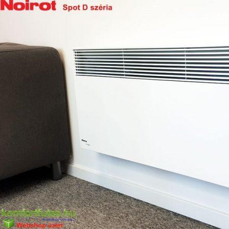 Noirot Spot-D 1500W elektromos fűtőpanel