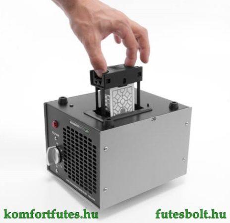 Silver 4000H 4000 mg  4gr/óra - ózongenerátor készülék