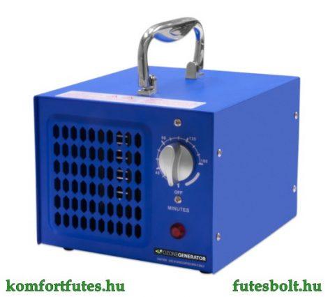 Blue 7000 mg 7gr/óra ózongenerátor készülék
