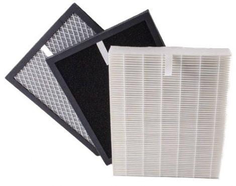 szűrőcsomag - Home 360 ózongenerátor készülékhez