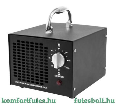 151-5G 5000 mg 5gr/óra ózongenerátor készülék