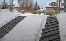 SnowTec 300W/21 fm 3730W kültéri fagymentesítő f.szőnyeg
