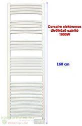 Thermor Corsaire 1000W íves törölköző szárító
