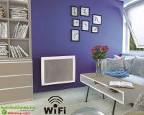 Atlantic Solius wifi 1500W - elektromos fűtőpanel