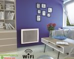 Atlantic Solius wifi 2000W - infra+konvekciós