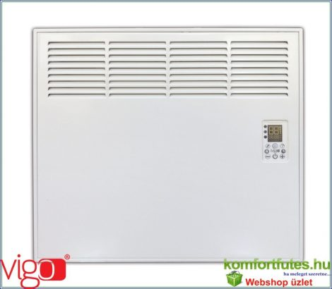 Ivigo Professional 500W elektromos fűtőpanel