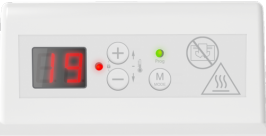 noirot spot termosztát