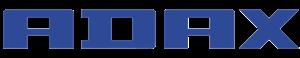 ADAX logo futesbolt.hu