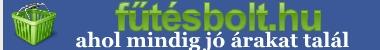 Fűtés-hűtés logo